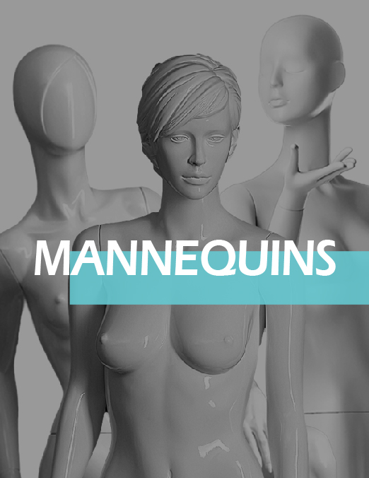 Mannequins for Sale - New York, New Jersey, and Nationwide
